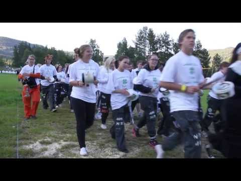 DVD-TRAILER: 4H-landsleir 2012 i Buskerud