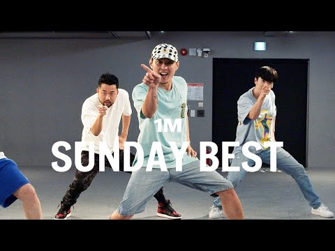 Surfaces - Sunday Best / Kyo Choreography
