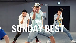 Download Lagu Surfaces - Sunday Best / Kyo Choreography mp3