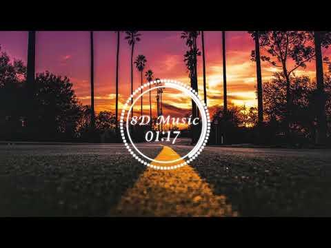 DJ GROSSU - California (8D Music)