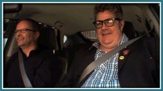 Phil Jupitus | Carpool