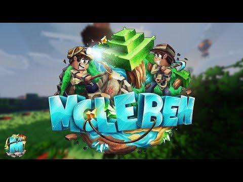 MCLEBEN COMMUNITY SERVER! | MCLEBEN.NET | TRAILER | MINECRAFT-ANIMATION