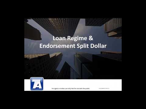 Split Dollar Life Insurance Webinar