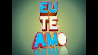 Swag do Rap - Eu te Amo [WebClip lyrics] 2016