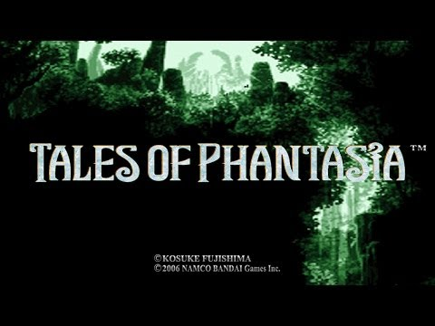 Tales of Phantasia (English Ver.) - Universal - HD Gameplay Trailer
