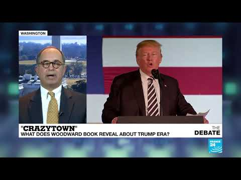 'Trump will win in 2020' - Joshua MITCHELL