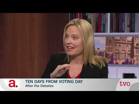 Erin Kelly: Ten Days from Voting Day