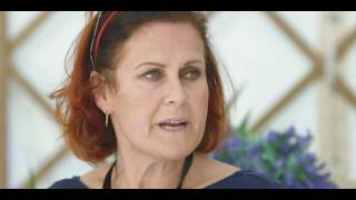 Alison Moyet - Isle Of Wight Festival 2017 Interview
