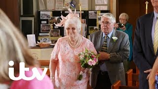81 Year Old's Long Lost Brother Walks Her Down the Aisle | Long Lost Family: What Happened Next
