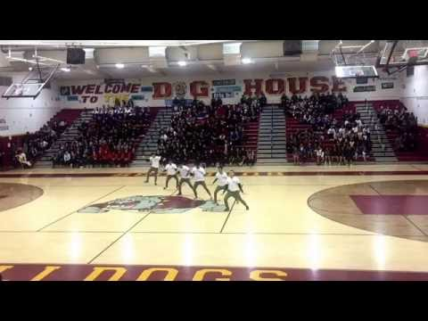 SGHS Small All Male Competition 2016