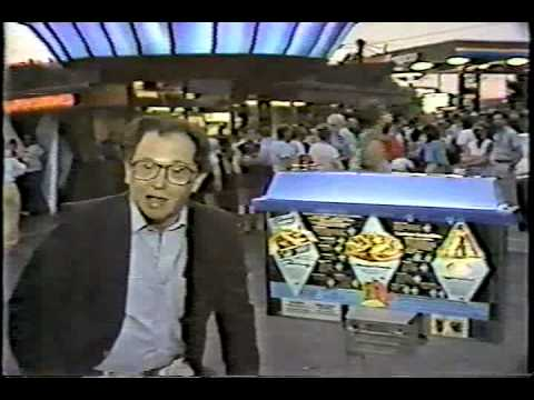 Superdawg & 16 Candles With John Hughes NBC Local Coverage