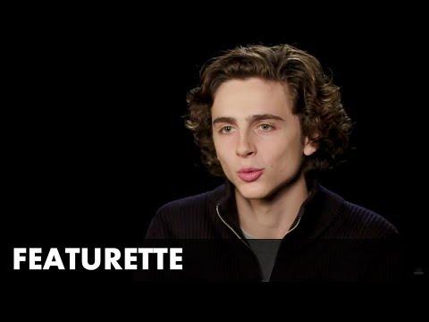 BEAUTIFUL BOY - A Cinematic Journey Featurette - Starring Timothée Chalamet