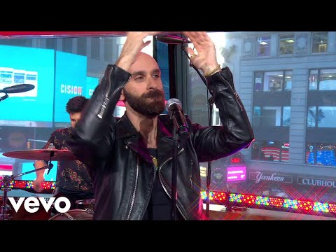 The Devil You Know (Live On Good Morning America/2017)