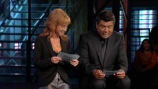 Lopez Tonight I Never with ''Jersey Shore'' and Kathy Griffin