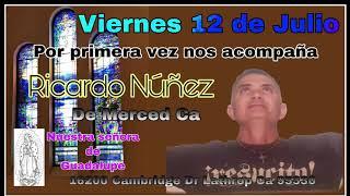 Baixar Ricardo Núñez Noche de Alabanza y predica