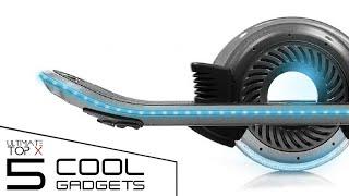 5 Cool Gadgets #20