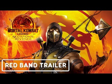 Mortal Kombat Know Your Meme
