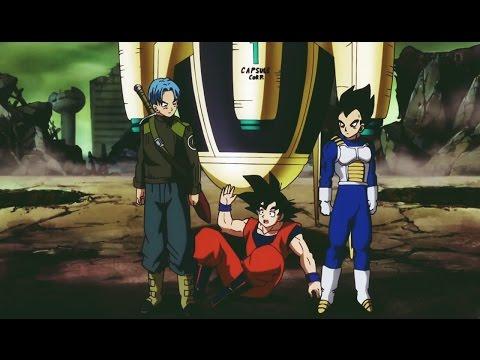 Dragon Ball Super Episode 55 - ' Goku,...