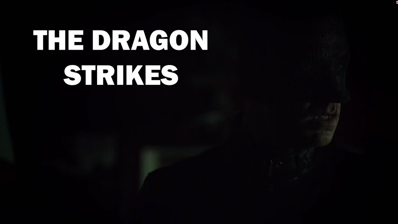 Download Hannibal Season 3 Episode 11 - THE DRAGON STRIKES - Review + Top Moments