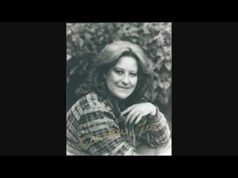 Luciana Serra - Caro nome (High E !!!) - Rigoletto - 1983