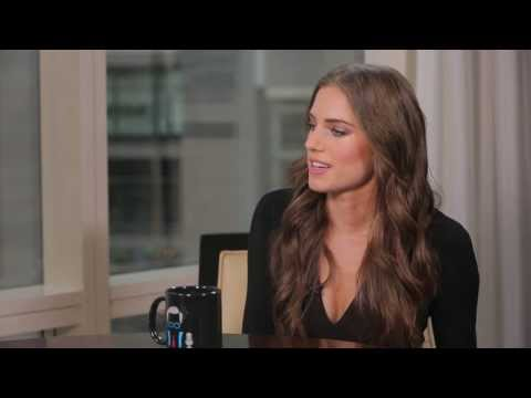 Allison Williams On Her Love Life  Allison Williams  Larry King Now  Ora TV