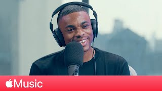 Vince Staples: Self-Titled Album, Rapping for the Community and Ramona Park   Apple Music