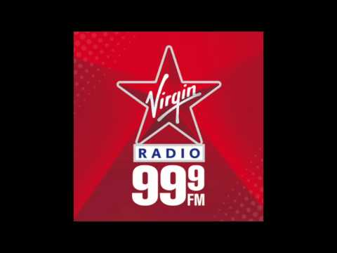 99.9 Virgin Radio (CKFM Toronto) Station ID
