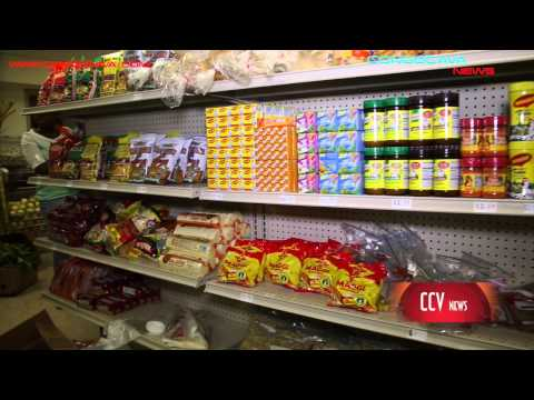 THE BEST OF AFRICA'S FOOD STORE IN  USA