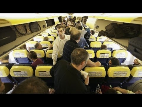 Study: Superbugs can survive on planes