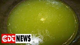 Un sirop puissant pour dissoudre les calculs rénaux | CDT NEWS