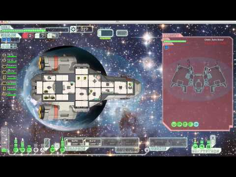 Beat FTL with the Kestral [sector 6: sector of perpetual fuel crisis]