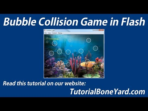 Flash Actionscript Game Tutorial