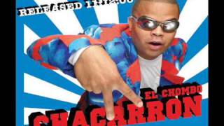 El Chombo vs The Sugarhill Gang - Chacarron Chaca Delight Edit