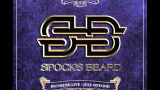 Spock's Beard - Live at High Voltage 2011 (official) - 03. Emperor's Clothes