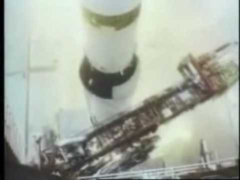 Flashback: 1969 Apollo 11 Moon Landing
