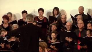 מקהלת האיחוד - ברהאמס -  4 שירים צועניים