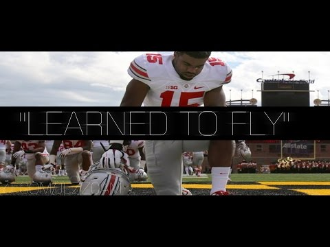 "Ezekiel Elliott | ""LEARNED TO FLY"" - High School to the NFL (2016)"