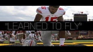 """Ezekiel Elliott   """"LEARNED TO FLY"""" - High School to the NFL (2016)"""