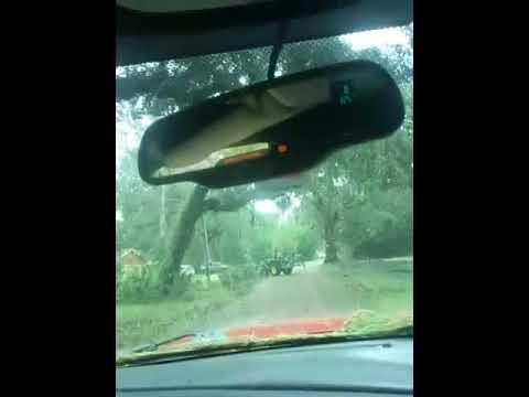Hurricane Irma Deltona Florida Monday