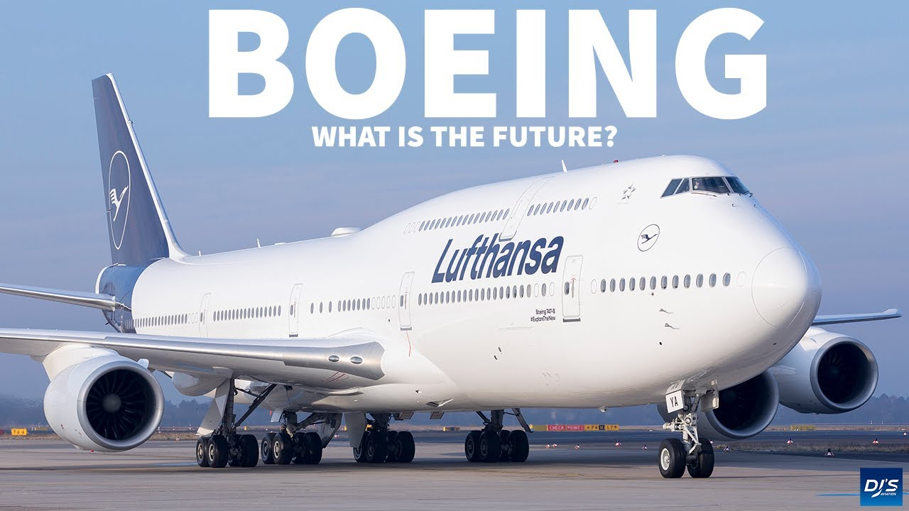the future of boeing youtube