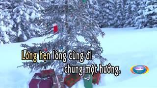 Karaoke || Ba Vua Len Duong - Bao Vo Music