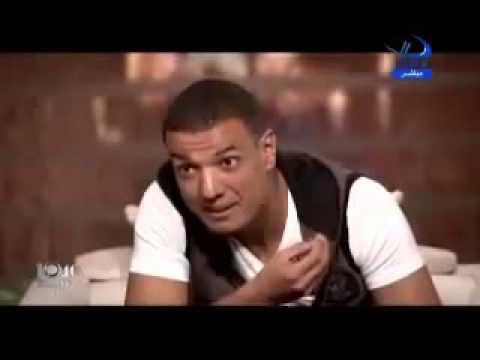 YouTube   هشام الجخ يبكى منى الشاذلى flv