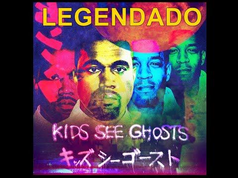 Kanye West & Kid Cudi - REBORN | KIDS SEE...