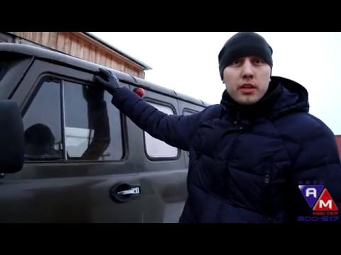 Видео: БУХАНОЧКА и её дизельный мотор QD32 (Nissan)