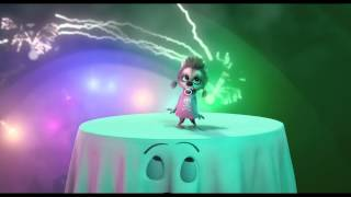 Hotel Transylvania Monster Party - Where Did The Time Go Girl + Lyrics thumbnail