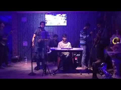 Samjine mutu live  cover by….slash band