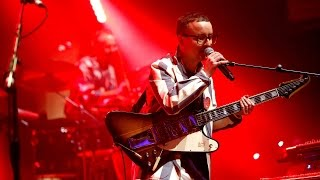 Hot Chip - Huarache Lights at BBC 6 Music Festival 2015