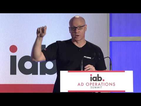 Joey Fortuna, Ziff Davis, Diversifying Revenue to Stop Ad Blockers at IAB Ad Operations Summit