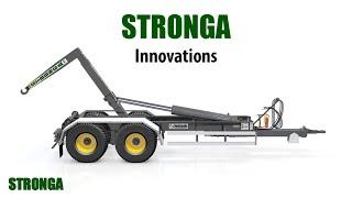 stronga hookloada evo powertrak axle quickloada more endless pioneering innovation