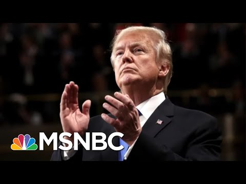 'Constitutional Travesty': See Trump And McConnell Block Fair Impeachment Trial | MSNBC from YouTube · Duration:  8 minutes 3 seconds